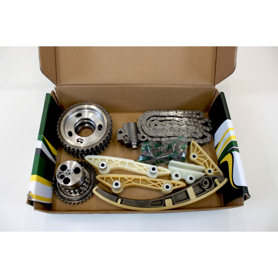 Ford 2 3 Engine Review: Ford 2.0 / 2.2 / 2.4 TDDi / TDCi Duratorq Timing Chain Kit