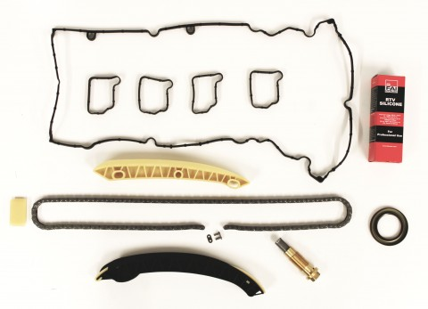 Mercedes Benz 1 6 & 1 8 M271 Petrol Timing Chain Kit with