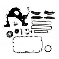 BMW 1.6 & 2.0 N47D16 & N47D20 Diesel Full Timing Chain Kit