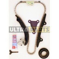 Citroen Relay 2.2 HDi P22DTE Timing Chain Kit