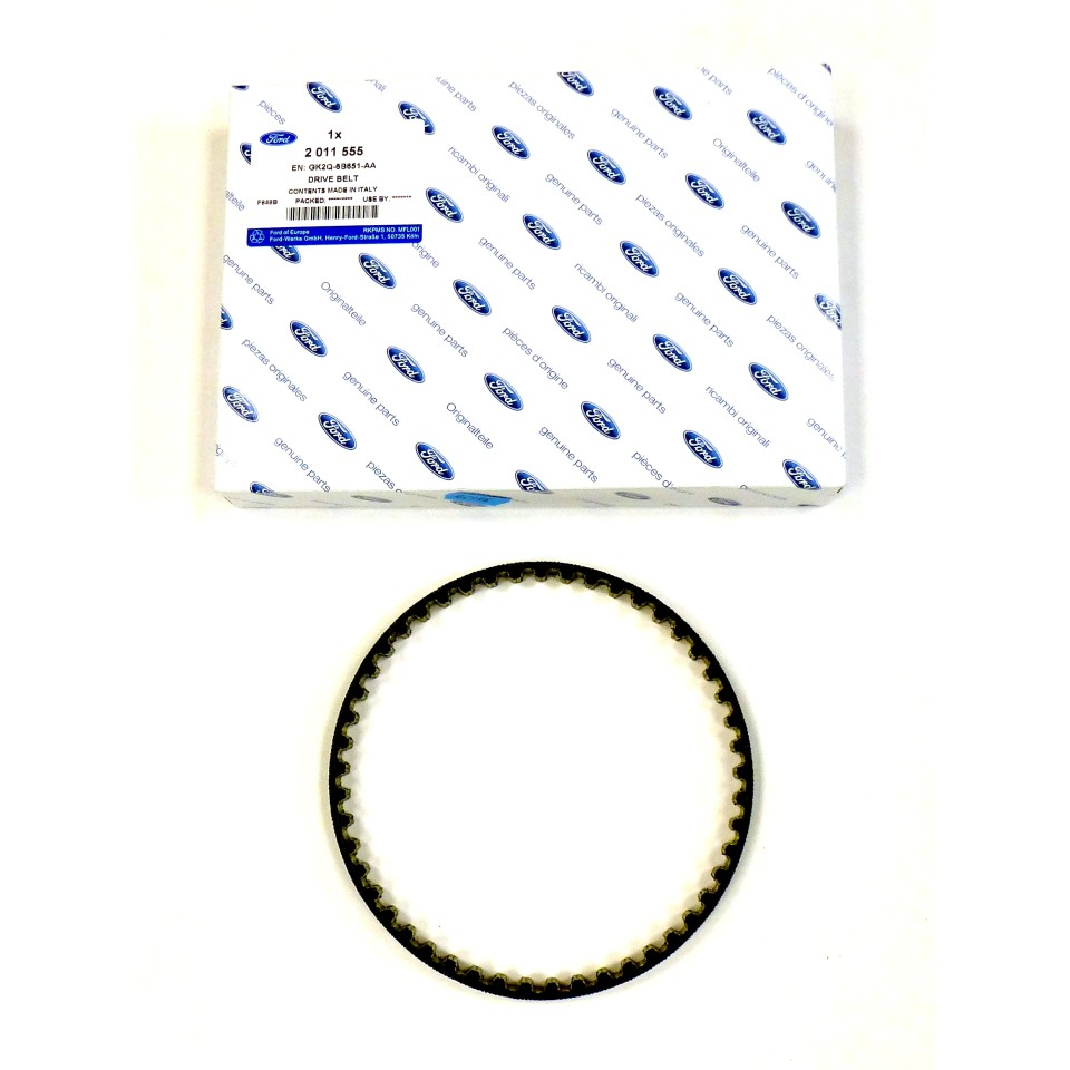 Oil Pump belt Ford Edge, Ranger, Mondeo, Focus, Galaxy, S-Max, Transit & Tourneo 2.0 16v EcoBlue