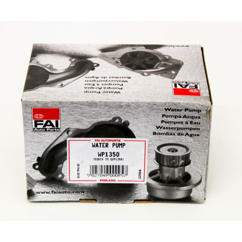 Cadillac BLS 2.0 T Flexpower Z20LER Water Pump