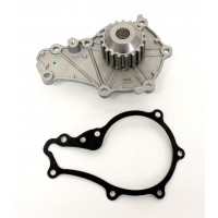 Water pump for Peugeot 1.6 HDi DV6