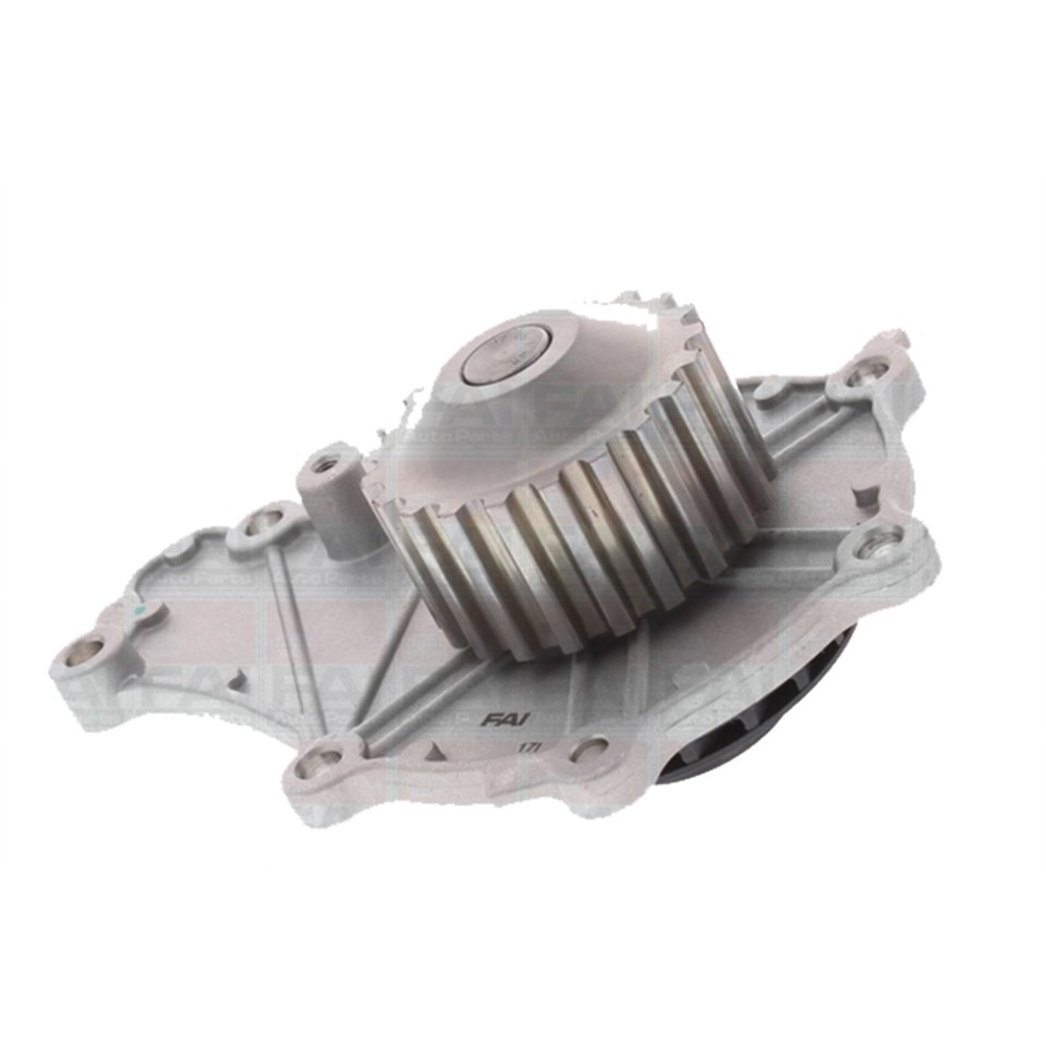 Water Pump for Toyota Aygo 1.4 HDi 2WZ-TV
