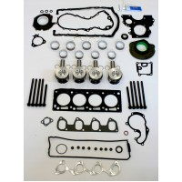 Ford 1.8 TDCi C-Max, S-Max, Focus, Mondeo, Galaxy Transit Connect - Engine Rebuild Kit