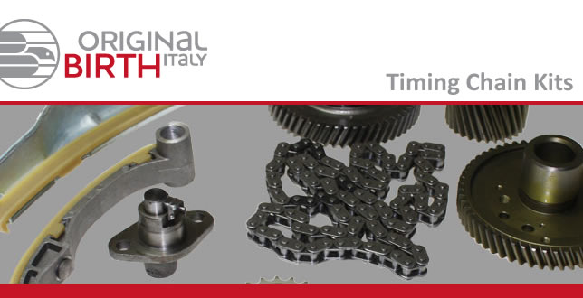 timing chain kit supplier