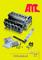 AMC Cylinder heads UK