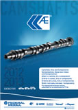 AE Camshafts, Rockers & Hydraulic lifters