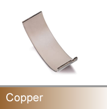 Lead Copper heavy duty bearings UK