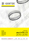 Goetze piston rings UK
