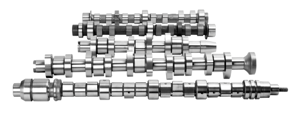 camshaft / cams