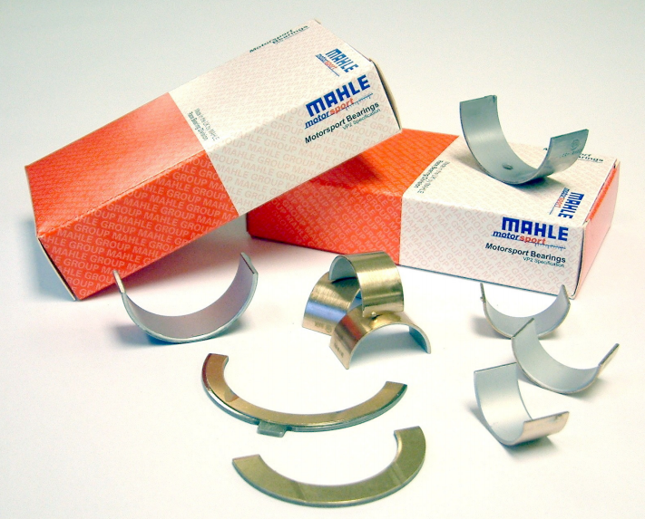 Mahle Motorsport Bearings