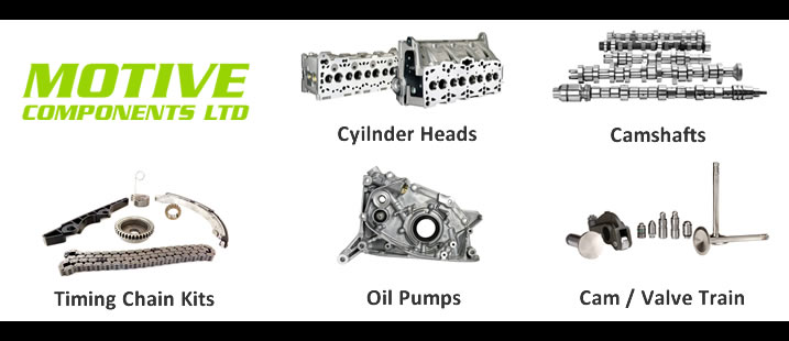 Engine Components UK